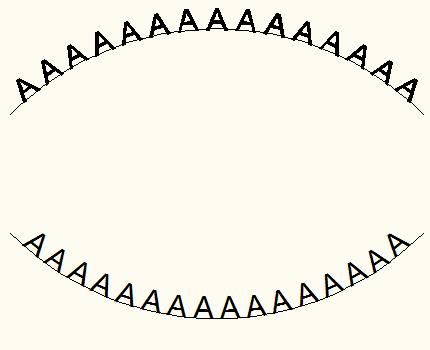 Arctext5