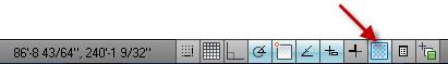 Transparency Display Control